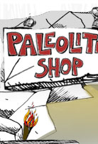 paleolitic shop